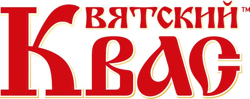 логотип вятский квас